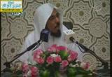 سورة محمد الآية 4 ( 15/11/2013) إشراقات قرآنية (جزء الأحقاف)