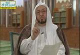 حَافِظُوا عَلَى الصَّلَوَاتِ وَالصَّلَاةِ الْوُسْطَى(24/11/2013)على مائدة القرآن