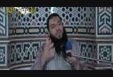 ( أصحاب الجنة ) د.حازم شومان ، مسجد الصفطاوي بالمنصورة