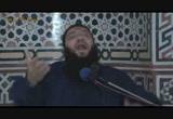 (جنة الحب في الله) د.حازم شومان ، مسجد الصفطاوي بالمنصورة