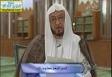 الْحَجُّ أَشْهُرٌ مَعْلُومَاتٌ ( 26/11/2013)على مائدة القرآن
