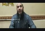 (الجانب التعبدى فى حياة الأخت المسلمة)اليوم التربوي للنساء بمسجد الصديق،الشيخ أحمد جلال، 5-12-2013