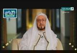 بر الوالدين في الكبر ( 9/12/2013)على مائدة القرآن