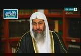 وَإِذْ قَالَ مُوسَى لِفَتَاهُ لَا أَبْرَحُ حَتَّى أَبْلُغَ (5/12/2013)قرآن تفسره السنة