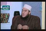 حال التابعين مع تدبر القرآن-أنواع الهجر ( 10/12/2013) آلم