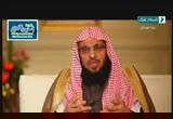 صلى الله عليه بها عشرًا (3/12/2013) أنا جليس من ذكرني