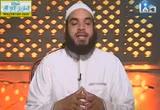 مكانة وإصطفاء عائشة رضي الله عنها( 9/12/2013)أولو العلم