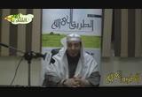 كلمة الشيخ أمين الأنصاري لشبكة الطريق إلى الله