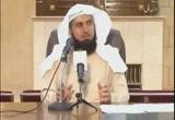 لا تخف إنك أنت الأعلى ( 13/12/2013) المجالس الإيمانية
