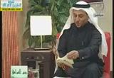 مع الشاعر هاني الملحم  ( 15/12/2013) ربيع القوافي