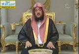 سر رسول الله مع السيدة فاطمة( 17/12/2013) فاطمة رضي الله عنها-قراءة سنية