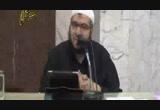 كيف تتعامل مع وعود الله ( الدرس الثالث ) د.محمد علي يوسف ، الجمعية الشرعية بالمنصورة