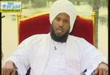 لفظة البغي( 22/12/2013) وجوه القرآن