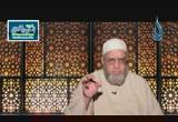 النية  في الصلاة( 17/12/2013) صفة صلاة النبي صلى الله عليه وسلم