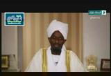 قضاؤه بالعرف( 23/12/2013) أقضية النبي