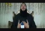 الثبات حتى الممات ( ولولا أن ثبتناك ) د.حازم شومان ، درس غرفة الهداية الدعوية ، الخميس 26-12-2013