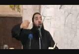 ليسأل الصادقين عن صدقهم (  مسجد الجمعية الشرعية بالمنصورة )الجمعة 27-12-2013