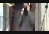 خطبة دعوتنا لا تعرف العنف(حول أحداث التفجيرات) مسجد الجمعية الشرعية بالمنصورة 27-12-2013