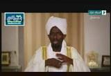 قضاؤه في أحكام الأسرة( 25/12/2013) أقضية النبي