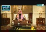 في الدنيا حسنة وفي الآخرة حسنة ( 28/12/2013) أنا جليس من ذكرني
