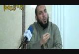 تفسير سورة الأنعام (7) ، د.أحمد عبد المنعم ، مسجد البدر بالمنصورة ، الخميس 2-1-2014