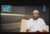 الإيمان نور الطريق وطريق النور( 8/1/2014)سباق المحبين