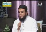 منهج النبى فى معالجه افات النفوس (19/1/2014 ) السلام عليك ايها النبى