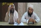 أخطر الفتن العظام ( الشيخ محمد الشربيني ) مسجد الجمعية الشرعية بالمنصورة