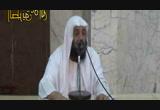 شرح وصايا الله تعالى من سورة الأنعام_الدرس الثاني ( الشيخ محمد الشربيني ) الجمعية الشرعية بالمنصورة
