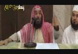 البركة_الجزء الأول ( الشيخ محمد الشربيني ) مسجد الجمعية الشرعية بالمنصورة