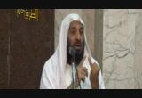 الصدق مع الله ( الشيخ محمد الشربيني ) مسجد الجمعية الشرعية بالمنصورة