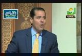 لقاء مع الإعلامي الدكتور محمد خالد (30/1/2014) مع الشباب