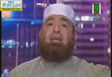 النبي صل الله عليه وسلم والأبواب المفتوحة( 4/2/2014) ليلة في بيت النبي