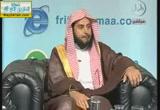 حاجة الناس إلى الوحي-لقاء مع الشيخ عبد العزيزالطريفي(18/2/2014)حملة فريضة السماء