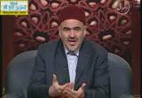 الإيمان بالله(26) (17/2/2014) السراج المنير