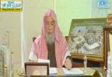 من أسرار الصلاة - الشيخ ناصر العمر( 21/22014)حملة فريضة السماء