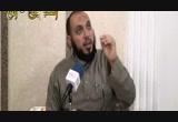 تفسير سورة الأنعام 12(27-2-2014)مسجد البدر بالمنصورة