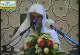 سورة ق من الآية 15 ( 7/3/2014) إشراقات قرآنية (جزء الأحقاف)