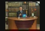 قانون الشفاعة (13-9-2008) قوانين القرآن الكريم