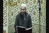 (اليوم التربوي الثاني للرجال بمسجد الصديق بالمنصورة ) كلمة الشيخ أحمد جلال_الأربعاء 5-3-2014