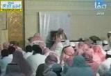 تدبر القرآن( 13/3/2014)محاضرة