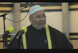 لقطات وخواطر إيمانية (( المداهنة والمداراة ))  (16-10-2011)