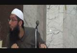 ( سلسلة كيف تتلذذ بقراءة القرآن - الدرس العاشر ) الشيخ أحمد الطوخي ، مسجد الجمعية الشرعية بالمنصورة