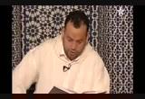 (93)(باب ما جاء في الساعة التي في يوم الجمعة)شرح الموطأ للإمام مالك