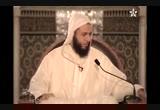 (96)(السنة عندنا أن نستقبل الإمام يوم الجمعة-باب من ترك الجمعة بغير عذر  )شرح الموطأ للإمام مالك