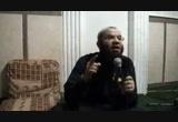 كن صالحا - درس الشيخ علي قاسم بالليلة الإيمانية الأولى يوم 17 مارس 2014