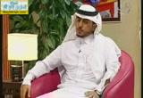 مع الشاعر خليف بن غالب الشمري( 23/3/2014) ربيع القوافي