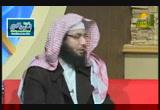 الوفاء المفقود-لقاء مع الداعية شريف شحاته(20/3/2014)مع الشباب