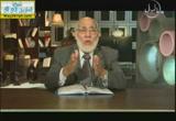 نهى رسول الله عن أكل لحم الجلاله وألبانها(26/3/2014) وما ينطق عن الهوى