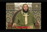 (140)(كان بن عمر يصلى  بمنى وراء الإمام أربعة وبمفرده ركعتان )شرح الموطأ للإمام مالك